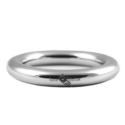 Round Cock Ring keeping you harder for longer CBT, fetish, BDSM lifestyle