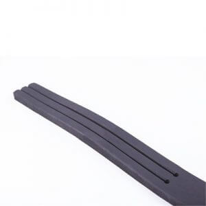 Glasgow Tawse Rubber